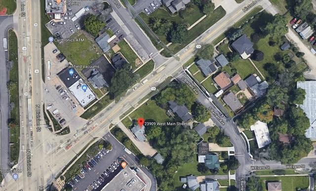 23909 W Main Street, Plainfield, IL 60544 (MLS #10349126) :: Century 21 Affiliated