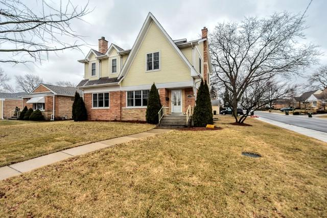 7525 W Lawler Avenue, Niles, IL 60714 (MLS #10349143) :: Helen Oliveri Real Estate
