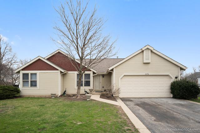 2076 Monday Drive, Elgin, IL 60123 (MLS #10349164) :: Helen Oliveri Real Estate
