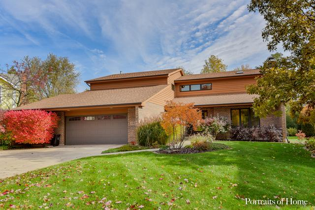 5933 Hillcrest Court, Downers Grove, IL 60516 (MLS #10349186) :: Helen Oliveri Real Estate