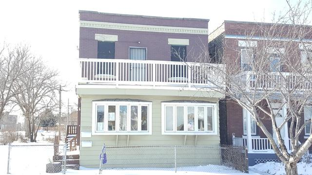 1634 Butler Street, Chicago Heights, IL 60411 (MLS #10349195) :: Helen Oliveri Real Estate