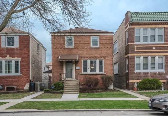 1630 Maple Avenue, Berwyn, IL 60402 (MLS #10349207) :: Domain Realty