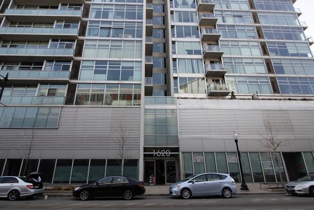 1620 S Michigan Avenue #1003, Chicago, IL 60616 (MLS #10349220) :: Touchstone Group