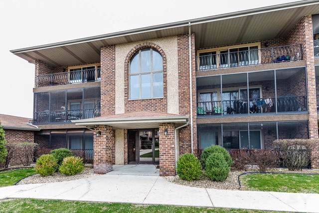 8846 W 140th Street 2D, Orland Park, IL 60462 (MLS #10349221) :: The Wexler Group at Keller Williams Preferred Realty