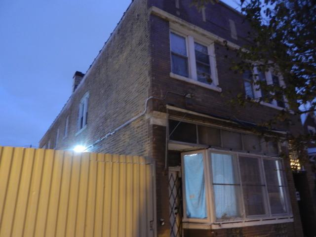 4803 Seeley Avenue, Chicago, IL 60609 (MLS #10349232) :: Domain Realty