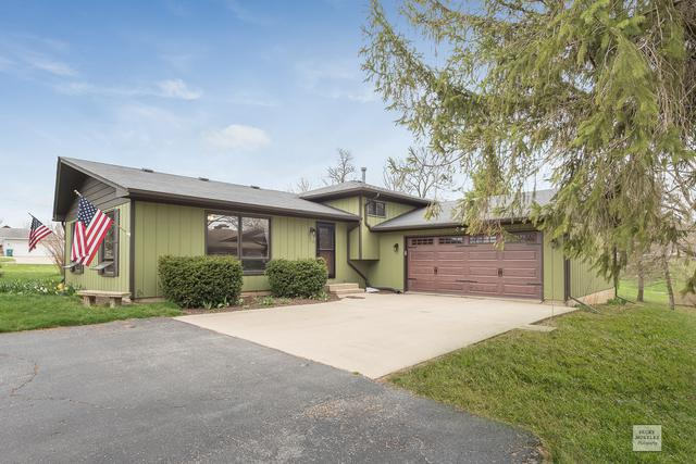 333 Mary Ann Drive, Lake Holiday, IL 60552 (MLS #10349233) :: Helen Oliveri Real Estate