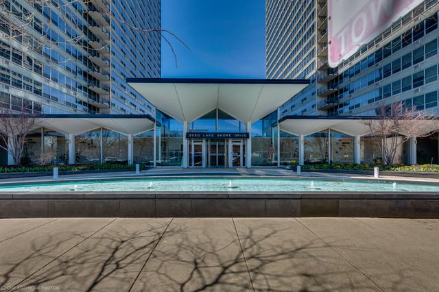 3550 N Lake Shore Drive #1327, Chicago, IL 60657 (MLS #10349241) :: The Perotti Group | Compass Real Estate