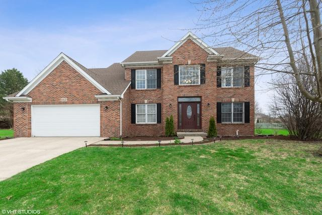 662 Teal Court, Dekalb, IL 60115 (MLS #10349250) :: Helen Oliveri Real Estate