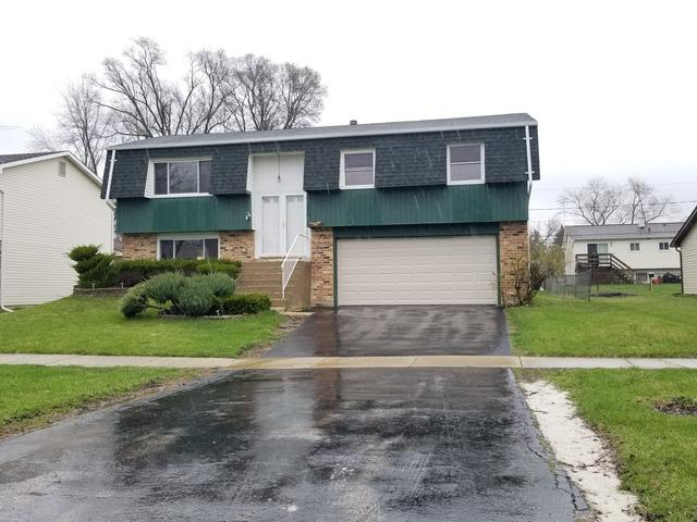 1675 President Street, Glendale Heights, IL 60139 (MLS #10349261) :: Domain Realty