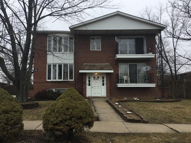 5120 160th Street, Oak Forest, IL 60452 (MLS #10349284) :: The Wexler Group at Keller Williams Preferred Realty