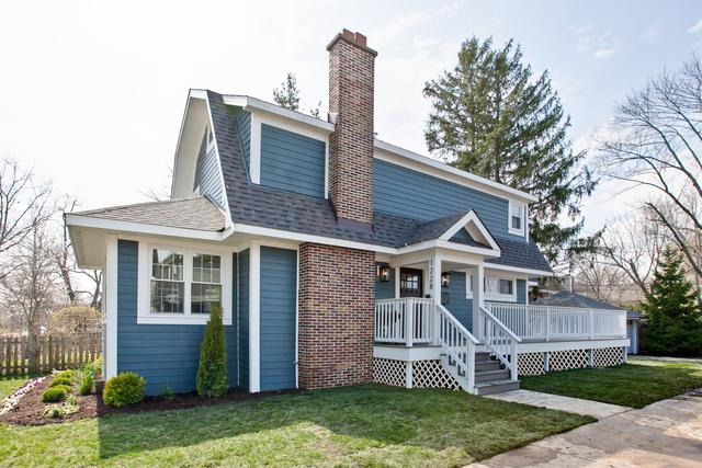 1228 Washington Avenue, Wilmette, IL 60091 (MLS #10349300) :: BNRealty
