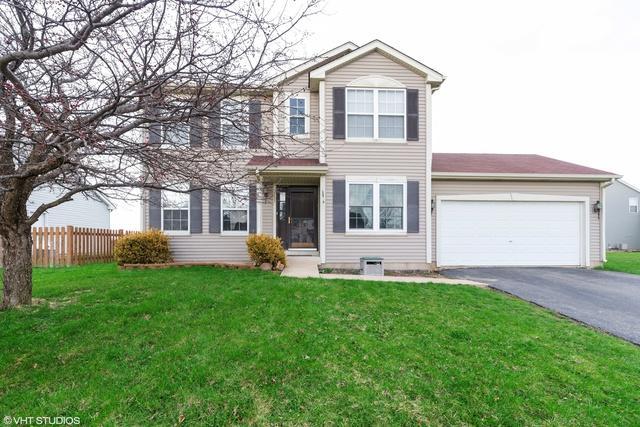 761 Blooming Drive, Dekalb, IL 60115 (MLS #10349302) :: Helen Oliveri Real Estate
