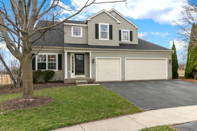 602 Brooking Court, Lake Villa, IL 60046 (MLS #10349303) :: Helen Oliveri Real Estate