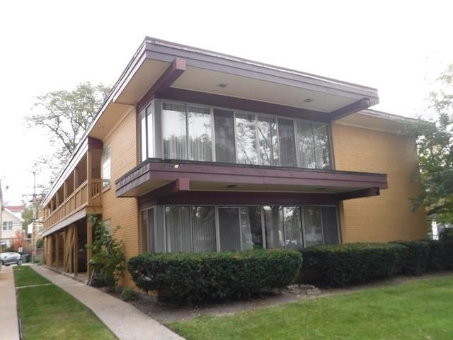 1205 N Harlem Avenue #6, Oak Park, IL 60302 (MLS #10349326) :: Leigh Marcus | @properties