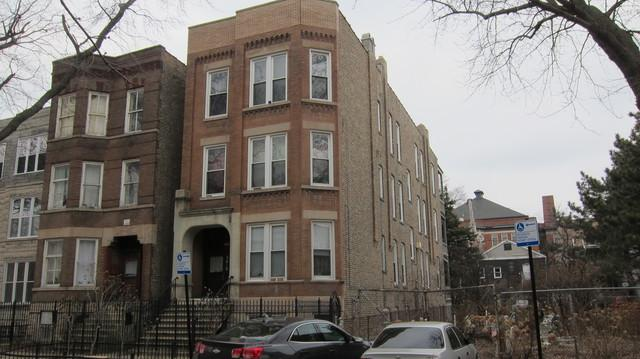 2618 Evergreen Avenue, Chicago, IL 60622 (MLS #10349329) :: Leigh Marcus | @properties