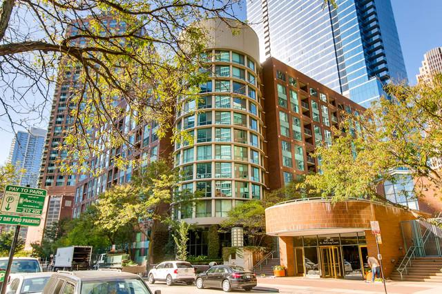 440 N Mcclurg Court P63, Chicago, IL 60611 (MLS #10349336) :: The Perotti Group | Compass Real Estate