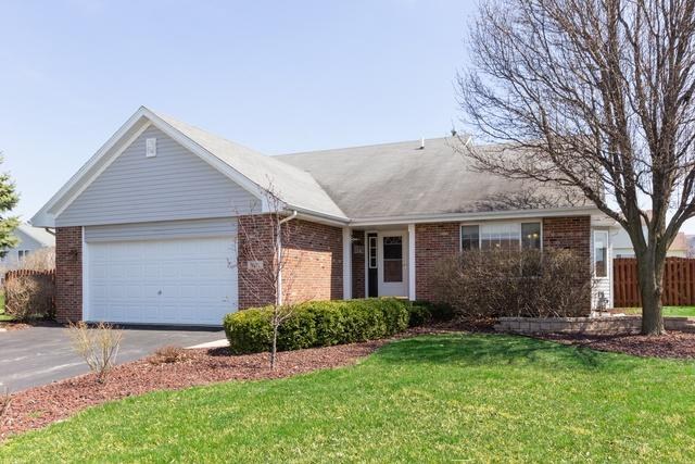 920 Wren Court, New Lenox, IL 60451 (MLS #10349339) :: The Perotti Group | Compass Real Estate