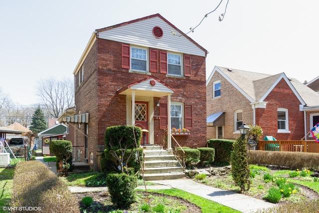 14217 S Mackinaw Avenue, Burnham, IL 60633 (MLS #10349346) :: Leigh Marcus | @properties