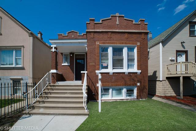 5418 W 23rd Street, Cicero, IL 60804 (MLS #10349356) :: Century 21 Affiliated