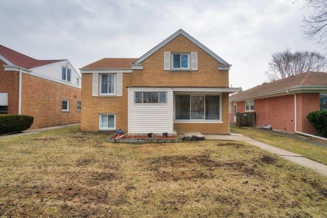 8519 Trumbull Avenue, Skokie, IL 60076 (MLS #10349371) :: BNRealty