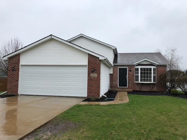 1402 Green Trails Drive, Plainfield, IL 60586 (MLS #10349375) :: Century 21 Affiliated