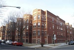 7010 S Oglesby Avenue 2F, Chicago, IL 60649 (MLS #10349389) :: Domain Realty