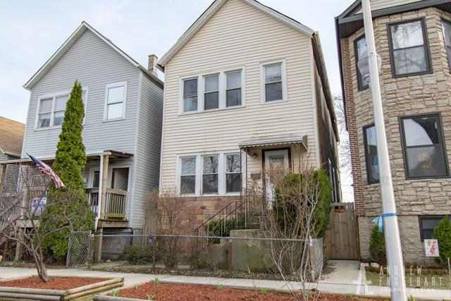 523 W 46th Place, Chicago, IL 60609 (MLS #10349398) :: Domain Realty