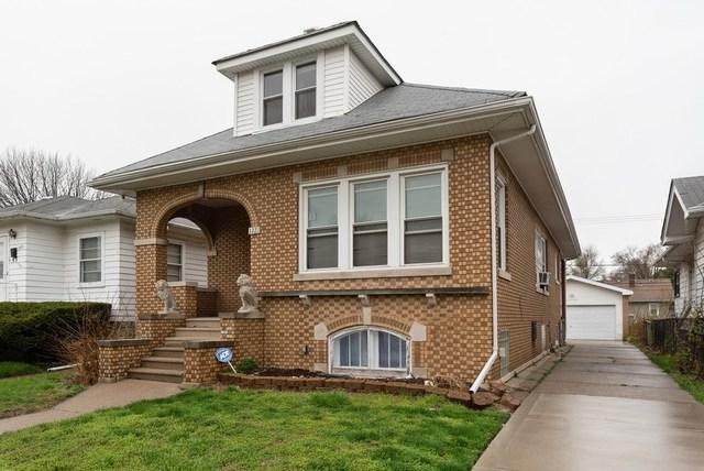 322 157th Street, Calumet City, IL 60409 (MLS #10349401) :: Leigh Marcus | @properties