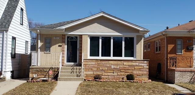 3853 N Pontiac Avenue, Chicago, IL 60634 (MLS #10349407) :: Helen Oliveri Real Estate
