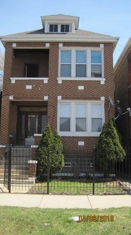 4113 S Campbell Avenue, Chicago, IL 60632 (MLS #10349413) :: Helen Oliveri Real Estate