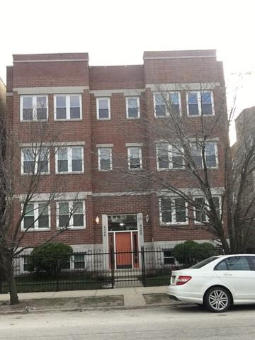 4346 S Lake Park Avenue S 3N, Chicago, IL 60653 (MLS #10349416) :: Leigh Marcus | @properties