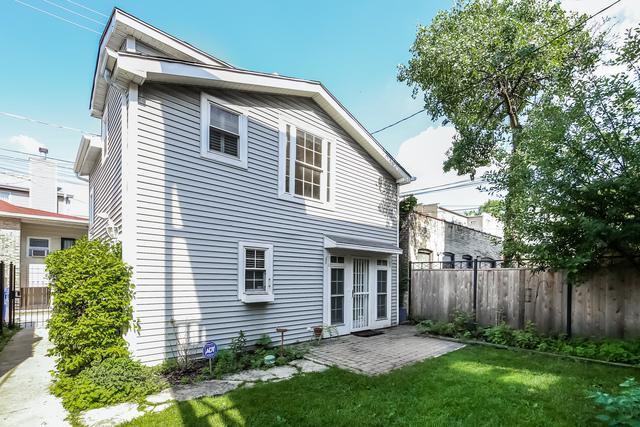 5142 N Leavitt Street Ch, Chicago, IL 60625 (MLS #10349420) :: Leigh Marcus   @properties