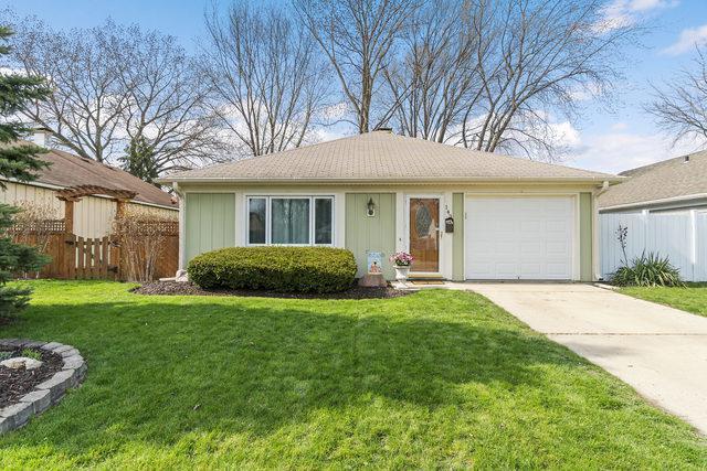143 Tealwood Road, Montgomery, IL 60538 (MLS #10349438) :: Century 21 Affiliated