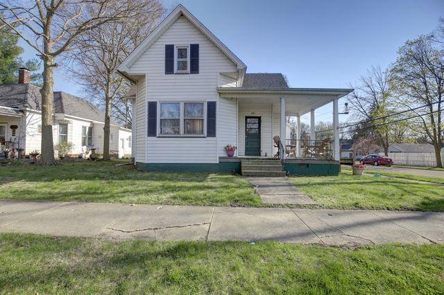 301 E Main Street, MONTICELLO, IL 61856 (MLS #10349441) :: Littlefield Group