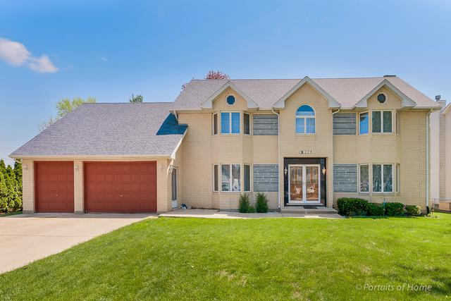 1N079 Papworth Street, Carol Stream, IL 60188 (MLS #10349444) :: Helen Oliveri Real Estate