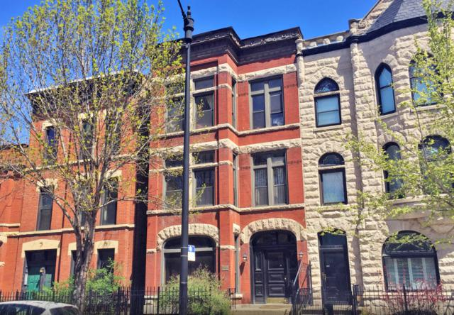 2235 N Halsted Street, Chicago, IL 60614 (MLS #10349445) :: Property Consultants Realty