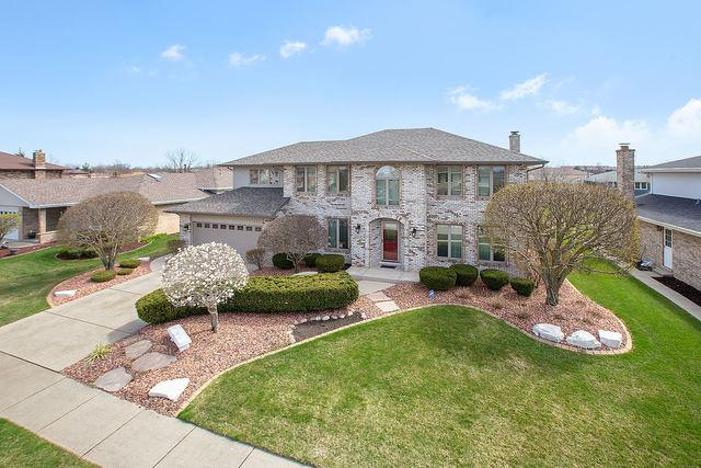 15637 Plum Tree Drive, Orland Park, IL 60462 (MLS #10349453) :: Baz Realty Network | Keller Williams Preferred Realty