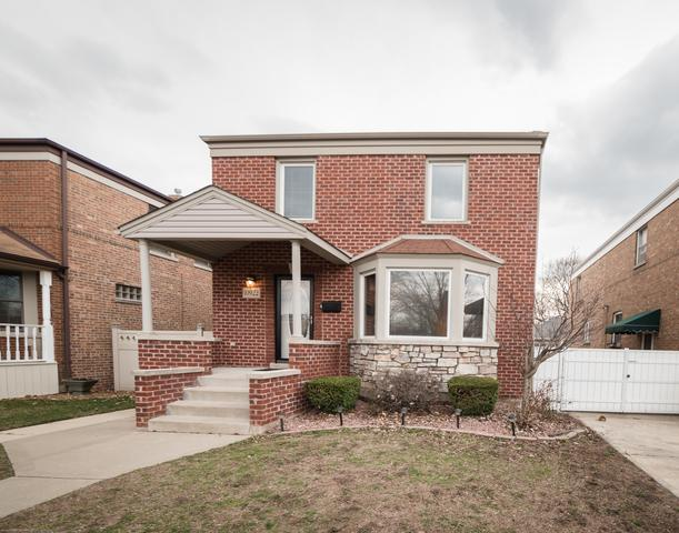 10922 S Springfield Avenue, Chicago, IL 60655 (MLS #10349482) :: BNRealty