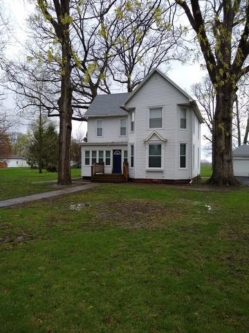311 N Missouri Street, ATWOOD, IL 61913 (MLS #10349487) :: BNRealty