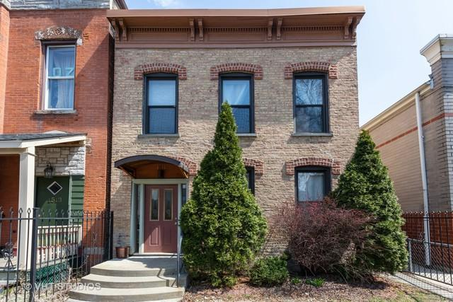 1511 N Maplewood Avenue, Chicago, IL 60622 (MLS #10349497) :: Leigh Marcus | @properties