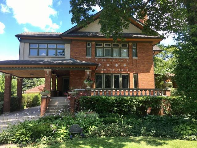 815 William Street, River Forest, IL 60305 (MLS #10349498) :: Helen Oliveri Real Estate