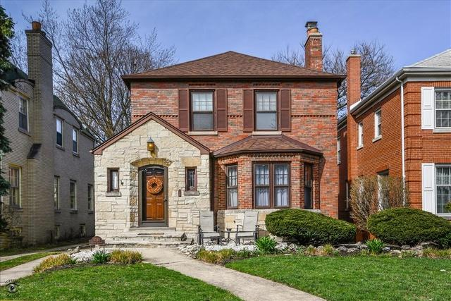 9246 S Leavitt Street, Chicago, IL 60643 (MLS #10349521) :: Helen Oliveri Real Estate