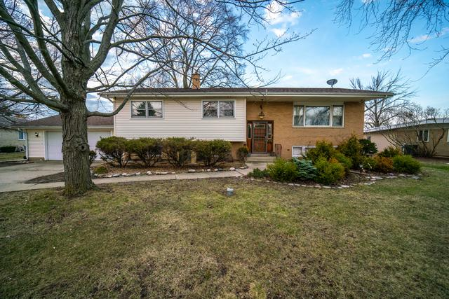 6920 157th Street, Tinley Park, IL 60477 (MLS #10349524) :: Century 21 Affiliated