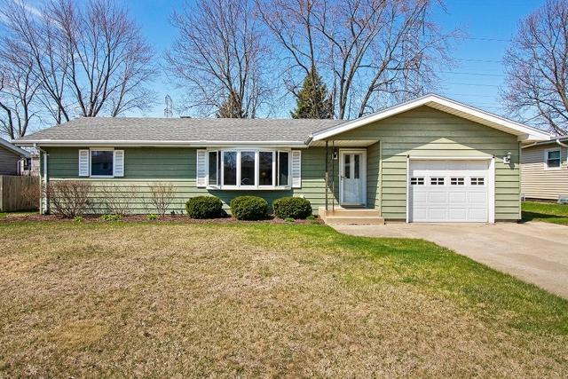 2101 Leness Lane, Crest Hill, IL 60403 (MLS #10349544) :: Helen Oliveri Real Estate