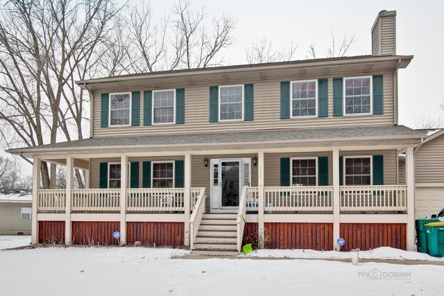 6550 Lake Shore Drive, Fox Lake, IL 60020 (MLS #10349581) :: Helen Oliveri Real Estate