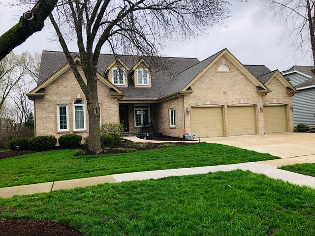 6641 Greene Road, Woodridge, IL 60517 (MLS #10349596) :: Century 21 Affiliated