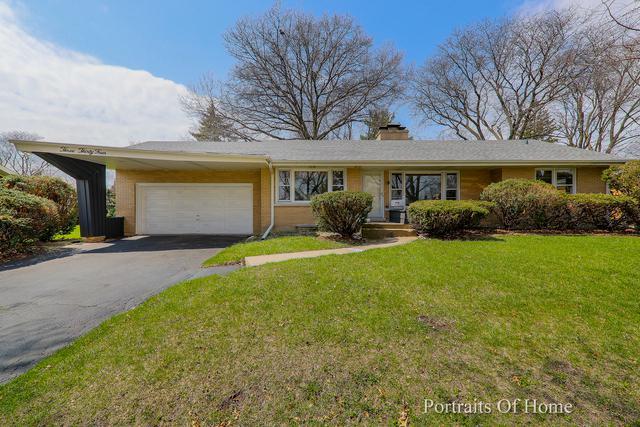 334 N Lombard Avenue, Lombard, IL 60148 (MLS #10349601) :: Helen Oliveri Real Estate