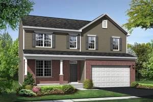1723 Rockefeller Drive, Mundelein, IL 60060 (MLS #10349605) :: Helen Oliveri Real Estate