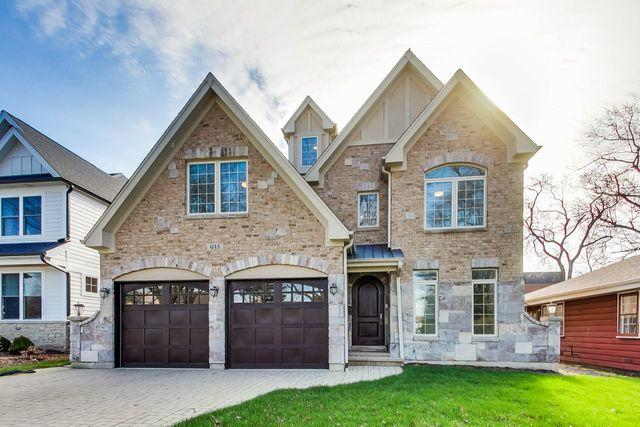 935 S Kirk Avenue, Elmhurst, IL 60126 (MLS #10349624) :: Domain Realty