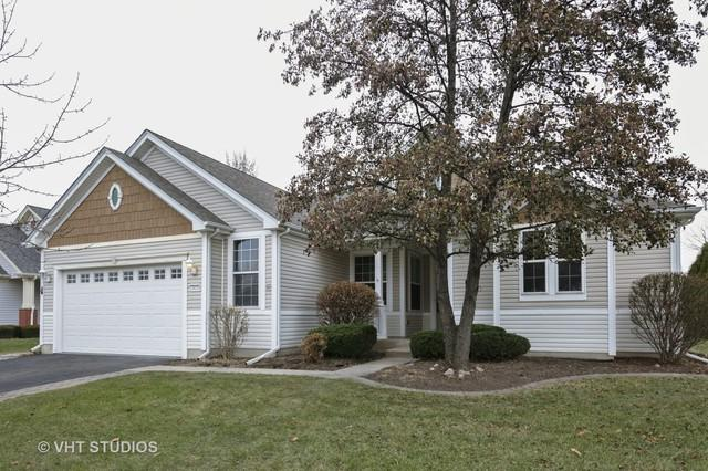 13020 Coventry Lane, Huntley, IL 60142 (MLS #10349637) :: Helen Oliveri Real Estate